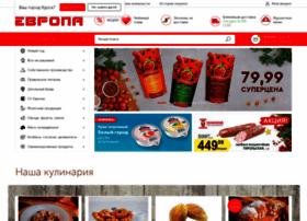 Europa-market.ru thumbnail