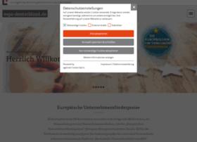 Europaeischer-unternehmensfoerderpreis.de thumbnail