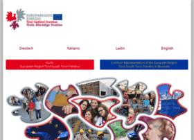 Europaregion.info thumbnail