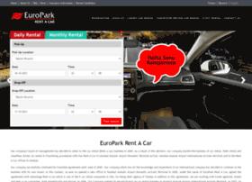 Europark.com.tr thumbnail