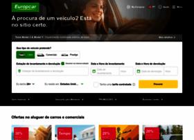Europcar.pt thumbnail