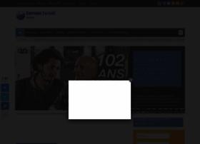 Europe-israel.org thumbnail