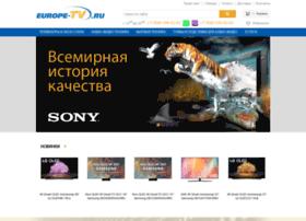 Europe-tv.ru thumbnail