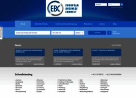 European-business-connect.net thumbnail