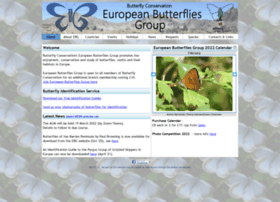 European-butterflies.org.uk thumbnail
