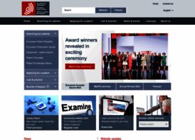 European-patent-office.org thumbnail