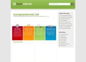 Europeanairwar.net thumbnail