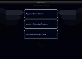 Europeanhealth.org.uk thumbnail