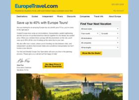 Europetravel.com thumbnail