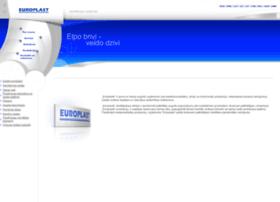 Europlast.lv thumbnail
