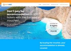 Eurorest-hotels.com thumbnail