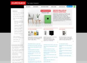 Eurosafe.net thumbnail