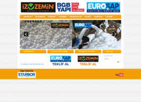 Eurosap.com.tr thumbnail