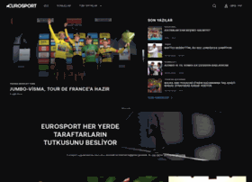 Eurosport.com.tr thumbnail