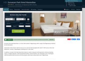 Eurostars-park-maximilian.h-rez.com thumbnail