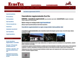 Eurotex.sale thumbnail