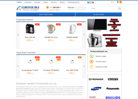 Eurotochka.com.ua thumbnail