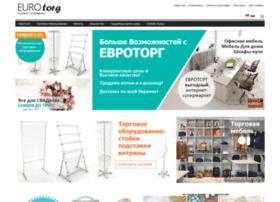 Eurotorg.com.ua thumbnail