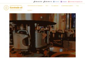 Eurotrade-oil.com.ua thumbnail