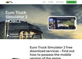 Eurotruck.mobi thumbnail