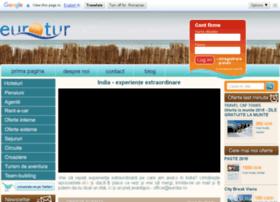 Eurotur.ro thumbnail