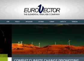 Eurovector.it thumbnail