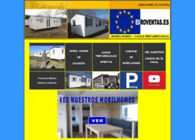 Euroventas.es thumbnail