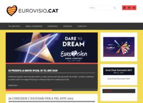Eurovisio.cat thumbnail