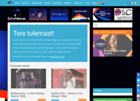 Eurovisioon.ee thumbnail