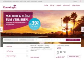 Eurowing.cz thumbnail