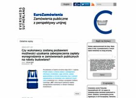Eurozamowienia.pl thumbnail