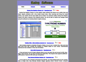 Eusing.com thumbnail