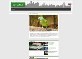 Eutg.net thumbnail