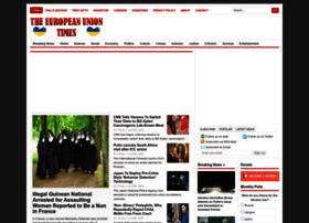 Eutimes.net thumbnail