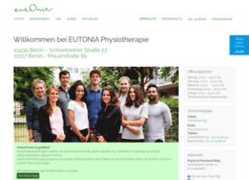 Eutonia.de thumbnail