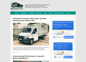 Ev-avto.ru thumbnail