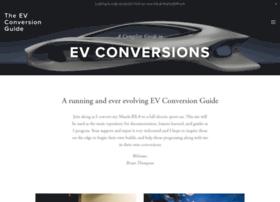 Ev-guide.com thumbnail