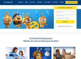Ev-internet.net thumbnail