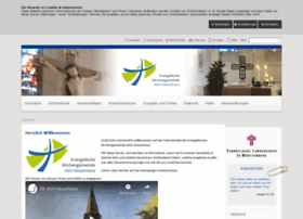 Ev-kirche-aich-neuenhaus.de thumbnail