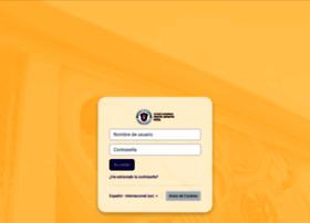 Eva.ensp.edu.mx thumbnail
