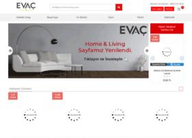 Evac.com.tr thumbnail