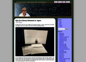 Evageeks.org thumbnail