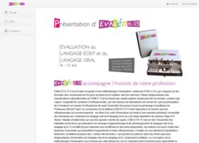 Evaleo6-15.fr thumbnail