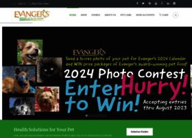 Evangersdogfood.com thumbnail