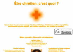 Evangile-monde.fr thumbnail