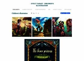 Eveltyanait.com thumbnail