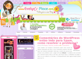 Evelyns-place.com.br thumbnail