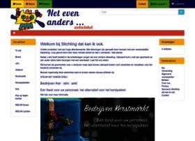 Evenietsanders.nl thumbnail