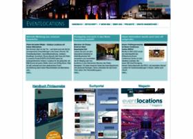 Event-locations.de thumbnail