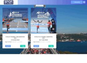 Event.spor.istanbul thumbnail
